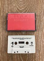 Billy Joel Kohuept Cassette Tape 1987 Uptown Girl Innocent Man Allentown
