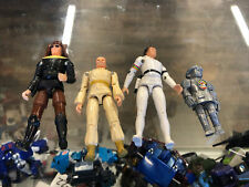 Vintage MEGO Buck Rogers Action Figure Lot
