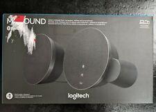 Logitech MX Sound 2.0 Premium Bluetooth Wireless and Wired Speakers