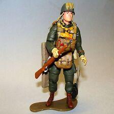 1:18  21st Century WWII U.S Marine 101st Airborne Paratrooper Figure Soldier