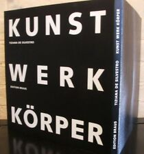 Kunstwerk Korper by Glyptothek Munchen, Musee de l'Elysee. 1st ed.