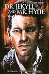 Dr. Jekyll and Mr. Hyde (DVD, 2008) Dougray Scott