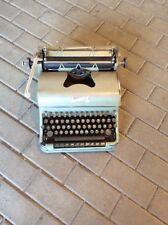 Alte Schreibmaschine von Rheinmetall Scheunenfund
