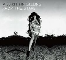 MISS KITTIN - CALLING FROM THE STARS 2 CD NEW+