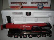 Liebherr LTM 1200 autokran mammoet #2101.1 Conrad 1:50 OVP