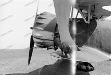 HS 123-bataille escadron-schg-LG-AVIATION - AVION-chien-teckel - 117