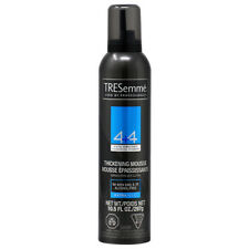 TRESemme 4+4 Thickening Mousse Extra Hold 10.5oz w/Free Nail File