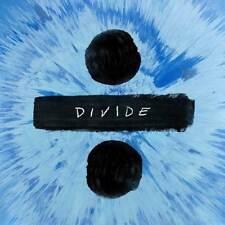 cd Ed Sheeran - Divide