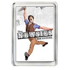 Newsies. The Musical. Fridge Magnet.