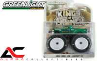 CHASE GREENLIGHT 49040-E 1:64 1996 FORD F-250 BIGFOOT #5 MONSTER TRUCK