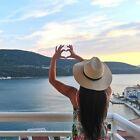 8 Tage Sonne Meer Strandurlaub Hotel Agava 3* Adria Neum Nähe Dubrovnik Reise