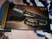 Infinitipro Concair Gold 3 In 1 Styler- Brand New