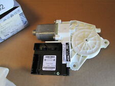 NEW GENUINE AUDI A3 FRONT PASSENGERS ELECTRIC WINDOW MOTOR 8P09595802H