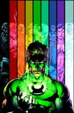 Green Lantern by Geoff Johns Omnibus Vol. 2 by Geoff Johns (2015, Hardcover)