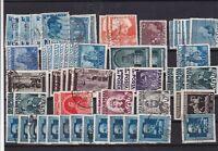Romania Stamps Ref 13915