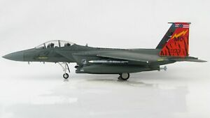 Hobby Master 1:72 US Air Force (USAF) F-15E Eagle '389th FS 75th Anniv.' 87-0173