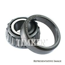 Wheel Bearing and Race Set-4 X 2 Timken SET408