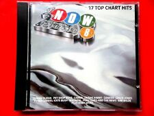 NOW 8 - THAT'S WHAT I CALL MUSIC - RARE 1986 CD