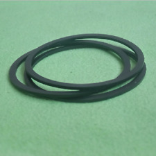 30 Sizes 90pcs Flat Rubber Seal Gasket Waterproof O Ring for Watch Back Case