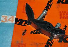 patin de chaine  KTM 200 250 300 450 525 560 EXC EXC-F XC XC-W SMR 2007