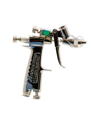 ANEST IWATA LPH-80-084G 0.8mm Gravity Spray Gun no Cup Center Cup Guns LPH80