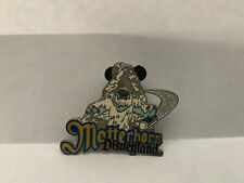 New listing Matterhorn Disney Pin 2002 - Disneyland Abominable Snowman Yeti [Rare, Mint]