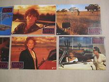 ARIZONA DREAM - Aushangfotos Lobbycards A0 Poster JOHNNY DEPP Jerry Lewis 1993