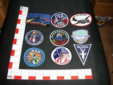 New listing Air Force Patch Collection set lot