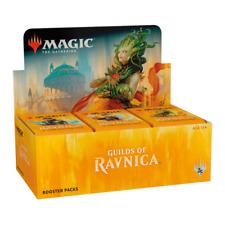 MTG GUILDS OF RAVNICA * Guilds of Ravnica Booster Box