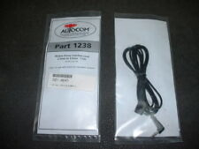 Autocom # 1238, Mobile Phone Interface Lead,  1.5 m Long