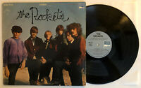 The Rockets - 1968 US 1st Press Early Crazy Horse (NM-) Ultrasonic Clean