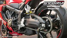 HONDA CB650F/CBR650R Rear swingarms cover set ABS Plastic material