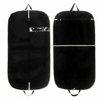 Men Suit Storage Bag Dust Cover Travel Clothes Garment Protector Dress Portable