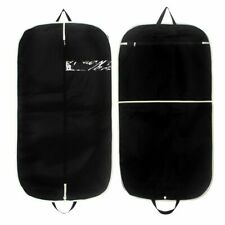 Men Suit Storage Bag Dust Cover Travel Clothes Garment Protector Dress Portable