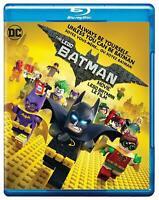 The LEGO Batman Movie (Bilingual) - Blu-ray + DVD (2017)