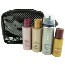 JOICO travel care set colored hair Shampoo K-Pak Conditioner Hair Foam Oil