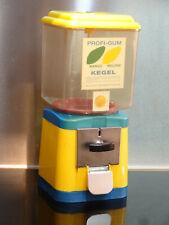Kaugummiautomat und Kapselautomat aus den 90er Jahren - 20 Cent - kultig