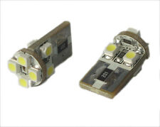 Canbus Error Free LED Sidelight Bulbs Lighting BMW E87 E46 Compact E90 E39