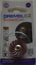 DREMEL 473S EZ SpeedClic Detail Abrasive Brush 220 grit 2615S473JA Dremel 473