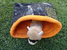 "Small Animal Polar Fleece Sleep Sack 12"" x 12"" Star Wars"