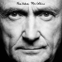 Phil Collins - Face Value (NEW VINYL LP)