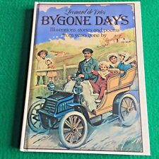 Bygone Days by Leonard De Vries (Hardback, 2002)