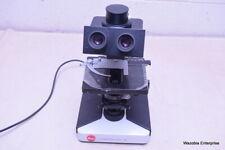 Leitz Laborlux S Microscope