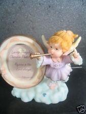 Roman Loving Thougts Cherubin Angel EMILY Photo Holder New Old Stock