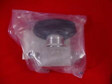 """Swagelok SS 1/2"""" Series 40 Ball Valve, SS-45S8-LLC-1466"""