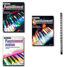 Heumanns Pianotainment. Band 2. Klavier