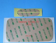 2in1 3M PreCut Adhesive Sticker Glue Tape for Samsung Galaxy S3 i9300 Digitizer
