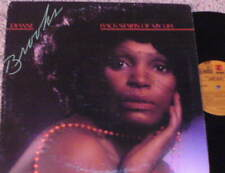 DIANNE BROOKS: Back Stairs Of My Life LP FEMME R&B SOUL 1976