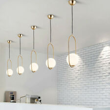Kitchen Pendant Light Modern Ceiling Light Home Lamp Bar Glass Pendant Lighting