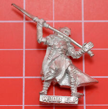 Sylvaneth Waldelfen Wood Elves Ewige Wache Eternal Guard C / unvollständig / AoS